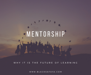 Mentorship: Why Mentors Ignore You and How You Can Change That