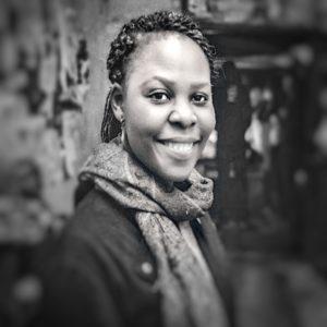 Ene Elizabeth Adeka: As it is Written of Me