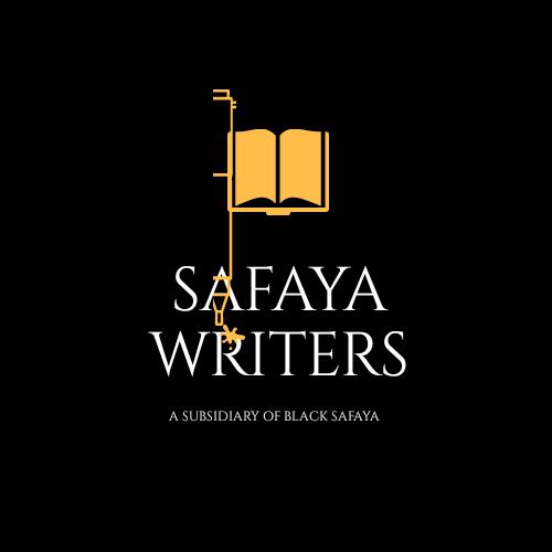 Image logo for Safaya Writers