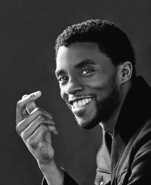 Chadwick Boseman: Man of Performance, Man of Purpose